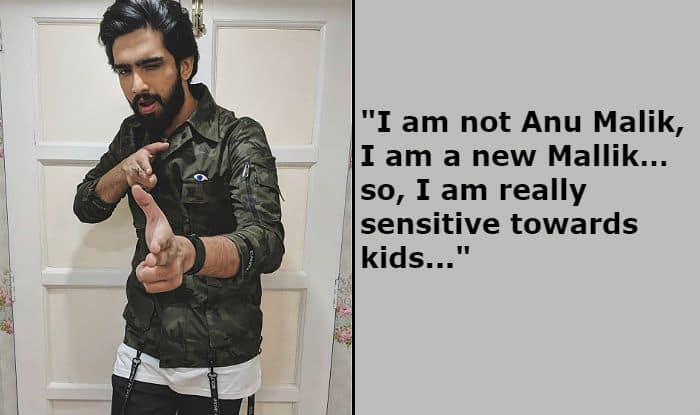 Amaal Mallik Says 'I am Not Anu Malik, I am a New Mallik' When Asked How he Reviews Contestants on Reality Show