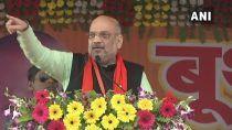 Lok Sabha Elections 2019: Amit Shah Aims For 45 of 48 Maharashtra Seats