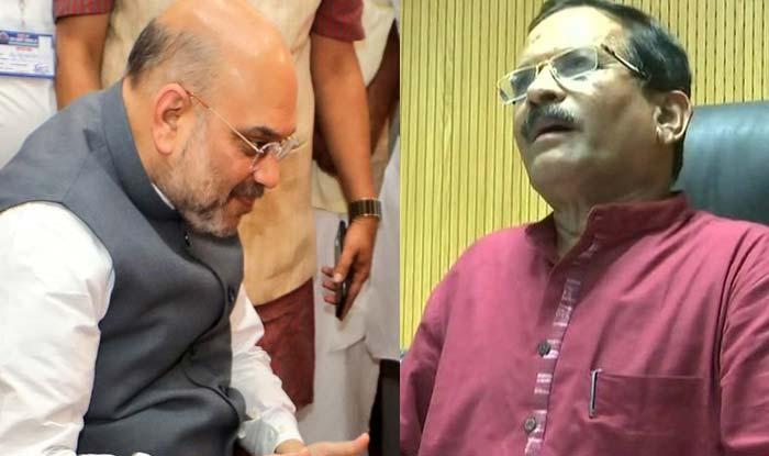 मंत्री का दावा- अमित शाह ने बीजेपी को आगे बढ़ाने के लिए अल्पसंख्यकों में पैठ बढ़ाने को कहा