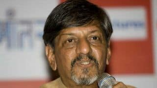 Amol Palekar Interrupted by Organisers When he Mentioned Government in His Speech at Art Event