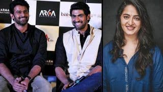 Anushka Shetty-Rana Daggubati to Come Together on Screen After Baahubali But Sans Prabhas