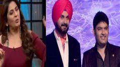 अर्चना पूरन सिंह ने खत्म की 'द कपिल शर्मा शो' की शूटिंग, कहती हैं सिद्धू की जगह नहीं ली, आखिर सच्चाई क्या है?