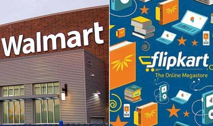 ई-कॉमर्स सेक्टर में मच सकती है हलचल, Flipkart से अलग हो सकती है Walmart