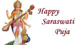 Happy Basant Panchami 2020: बसंत पंचमी पर भेजें Whatsapp Messages, Greetings, Photos, Images