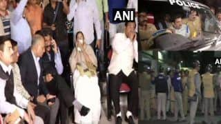 कोलकाता पुलिस कमिश्नर राजीव कुमार से 9 फरवरी को शिलांग में पूछताछ करेगी CBI