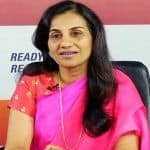 ICICI-Videocon Case: CBI Issues Lookout Notice Against Chanda Kochhar