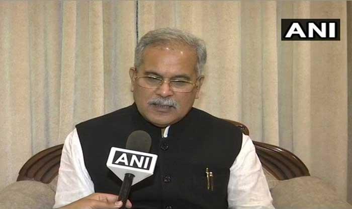 छत्तीसगढ़ सरकार ने 7 योजनाओं के नाम बदले, कांग्रेस-बीजेपी के बीच एक-दूसरे पर सियासी हमले तेज