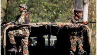 J&K: Terrorists Hurl Grenade at CRPF Camp in Pulwama's Tral; Firing Underway