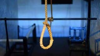 तीन साल की मासूम से दुष्कर्म करने वाले को कोर्ट ने सुनाई सजा-ए-मौत
