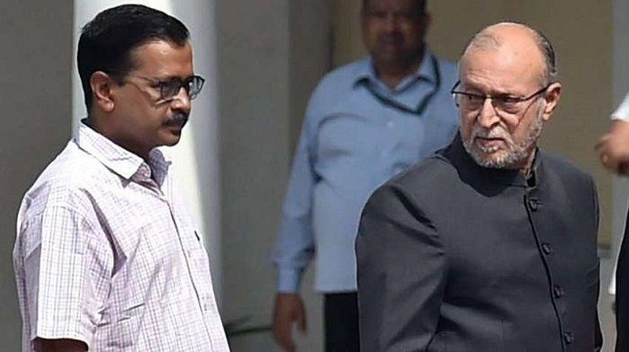 Supreme Court to Pronounce Verdict on Delhi vs Lieutenant Governor Power Tussle Soon