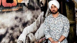 Diljit Dosanjh Contributes Rs 3 Lakh to CRPF Wives Welfare Association After Pulwama Attack