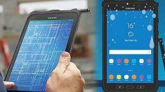 Samsung ने लॉन्च किया गैलेक्सी एक्टिव 2 टैबलेट, ये हैं शानदार फीचर्स और कीमत