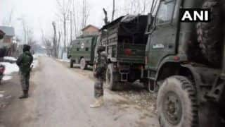 Jammu And Kashmir: Militant, Soldier Killed in Ongoing Encounter in Pulwama District