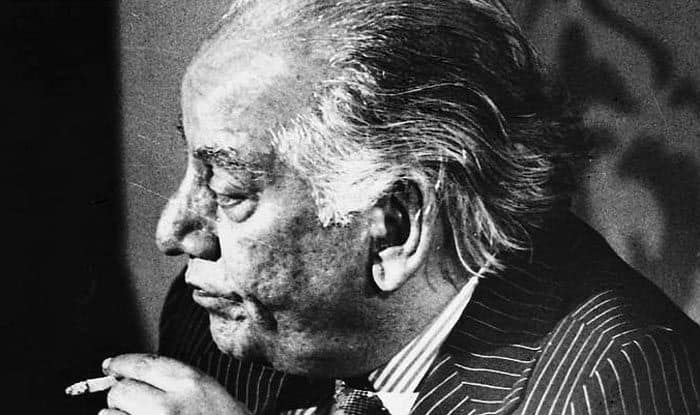 Faiz Ahmad Faiz' Famous Couplets: Remembering The Legendary Urdu Poet on His 108th Birth Anniversary