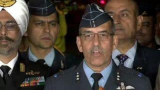 India-Pakistan Standoff: 'We Stand Prepared,' Say Armed Forces in Joint Press Conference as They Assure Nation