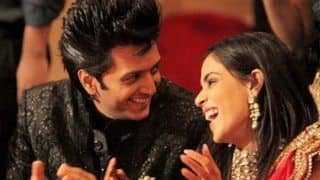 Riteish Spills The Beans on Secret to Happy Married Life in THIS Hilarious Video as Fans Burst into Laughter