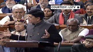 Budget 2019: वित्त मंत्री ने कहा- पांच साल में देश में रिकॉर्ड 239 अरब डॉलर का विदेशी निवेश आया