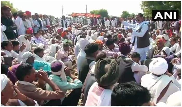 Rajasthan Assembly Passes 5 Per Cent Quota Bill For Protesting Gujjars, 4 Other Castes