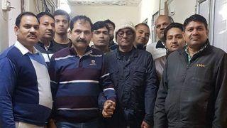 Karol Bagh Fire Tragedy: Delhi Police Arrest Absconding Hotel Owner From IGI Airport