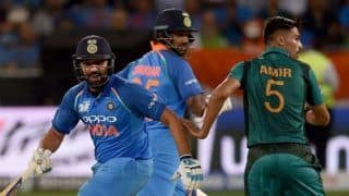 ICC to Clear India's WC Security 'Doubts', Boycotting Pakistan Unlikely to be in Agenda