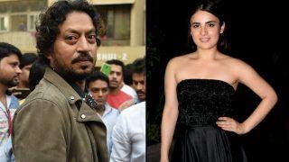 Irrfan Khan Back in India, to Begin Shooting For Hindi Medium 2 With Radhika Madan?