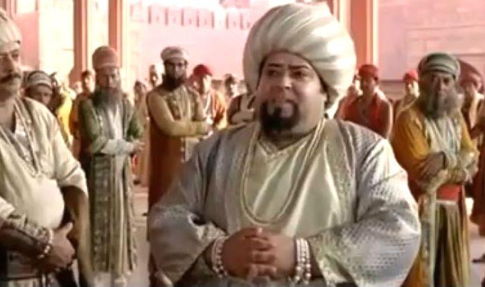 Jodha Akbar Actor Syed Badr-ul Hasan Bahadur Dies in Lucknow