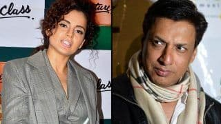 Kangana Ranaut's Viral Manikarnika Clip: Madhur Bhandarkar Tells Trolls There's Nothing to Mock Actress For Using Mechanical Horse