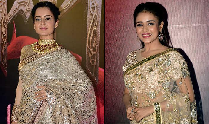 Kangana Ranaut Hits Back at Manikarnika co-star Mishti Chakraborty, Calls Herself an Inspiration