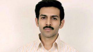 Pati Patni Aur Woh: मिलिए चिंटू त्यागी से! मूछों में दिखे कार्तिक आर्यन, ये अंदाज पहली बार देखा होगा