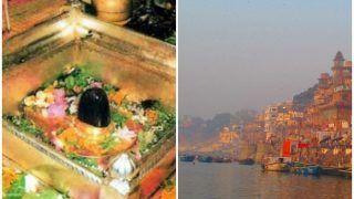 संगम से साधुओं का काशी कूच, महाशिवरात्रि स्नान को दिया नारा- 'अब चलो महादेव के धाम'
