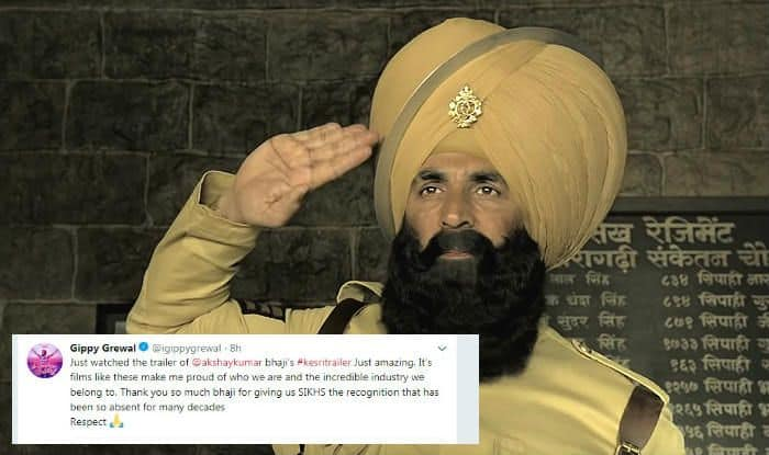 Kesari trailer: Akshay Kumar & Co. go to war in the period drama