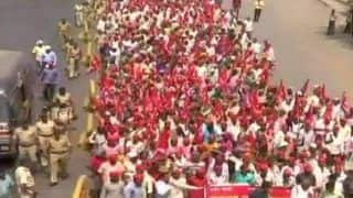 Farmer Bodies to Begin Long March From Maharashtra's Nashik Today, Reach Mumbai on February 27