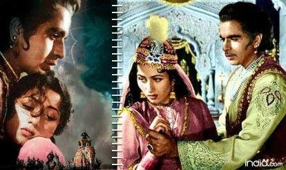 Madhubala Birthday: एक दूसरे पर जान छिड़कते थे दिलीप कुमार-मधुबाला, अधूरी रह गई थी इश्क की दास्तां
