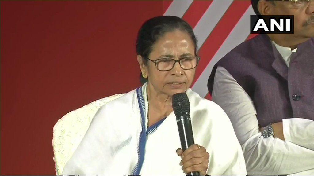 Mamata Banerjee Attacks PM Narendra Modi, Says One Cannot Win Elections Over Jawans' Blood