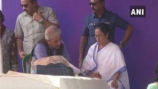 CBI बनाम ममता: पश्चिम बंगाल में लगेगा राष्ट्रपति शासन? राजनाथ ने राज्यपाल से मांगी रिपोर्ट