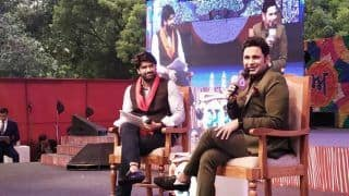 Manoj Muntashir Talks About 'Celebrating Valentine's Day With Mothers' at ARTH - A Culture Fest