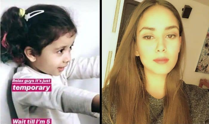 Mira Rajput Kapoor Speaks on Being Trolled For Colouring Misha's Hair, Says 'it Doesn't Make Sense'
