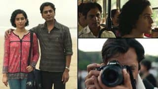 Nawazuddin Siddiqui - Sanya Malhotra's Photograph to be Screened at New York Indian Film Festival