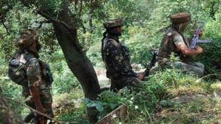 Chhattisgarh Naxal Encounter: After Massive Search Operation, Bodies of 17 Security Personnel Recovered, Say Police