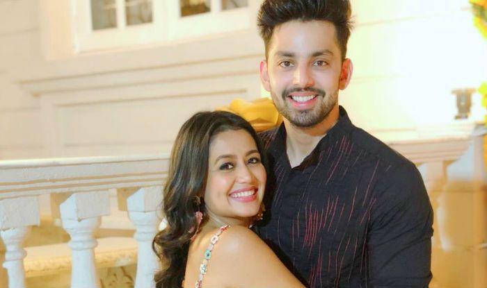 Neha Kakkar Makes Shocking Statement For Ex Boyfriend Himansh Kohli Says He Is Best When Comes To Being Loyal India Com
