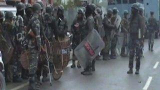 अर्धसैन्य बलों में 84 हजार से ज्यादा वैकेंसी खाली, सरकार ने उठाया ये कदम