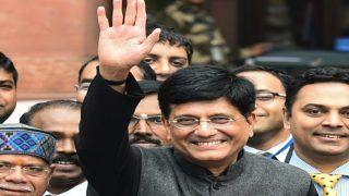 Union Budget 2019 LIVE News Hindi: मोदी सरकार ने स्लॉग ओवर में लगाए ताबड़तोड़ छक्के, लगा खुशियों का अंबार