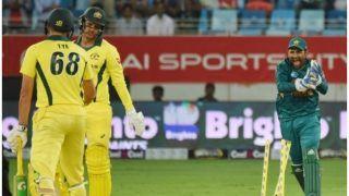 ऑस्ट्रेलिया का पाकिस्तान में खेलने से इंकार, UAE में खेली जाएगी 5 वनडे की सीरीज