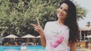 Sunny Leone Tops Bihar PHED JE Exam With 98.50 Points