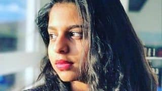 Shah Rukh Khan's Daughter Suhana Khan is Crushing Over EXO's Leader Suho And We Can't Stop Praising Her Choice