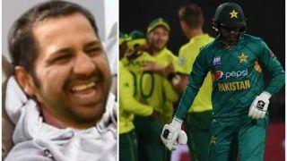 पाकिस्तान की हार पर खुश हुआ कप्तान, साउथ अफ्रीका से T20 सीरीज गंवाने का मलाल नहीं