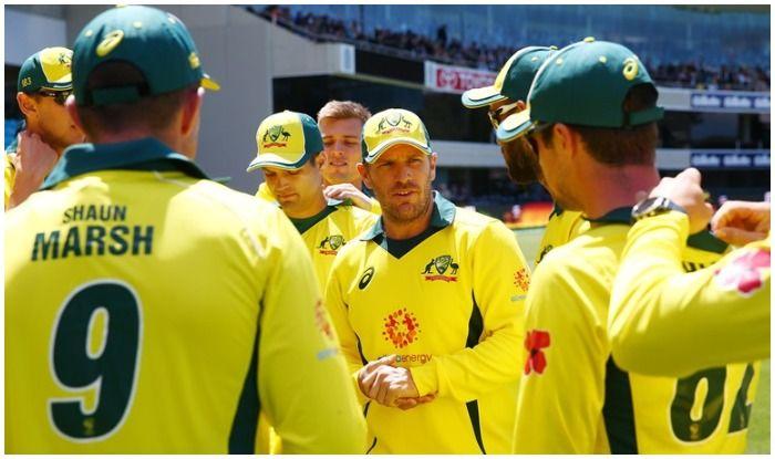 ऑस्ट्रेलिया ने भारत दौरे के लिए किया टीम का एलान, स्टार्क और हेजलवुड बाहर