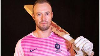 एबी डीविलियर्स अब इस देश की T20 लीग में करेंगे 'धमाका', करार करने वाले दूसरे विदेशी