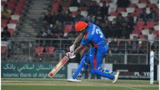 20 साल के हजरातुल्लाह का आयरलैंड पर 'अटैक', वर्ल्ड क्रिकेट में अफगानिस्तान की 'पैठ'