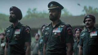 Piyush Goyal All Praises For Vicky Kaushal's Uri During Budget 2019